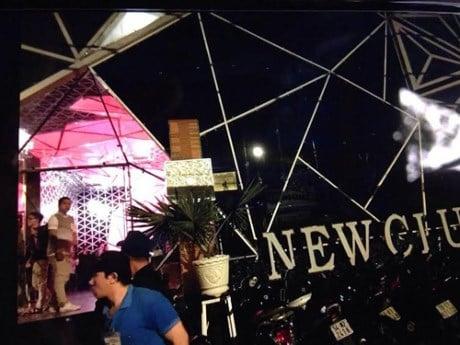 Đột kích quán Bar tại Sài Gòn hơn 120 khách hỗn loạn bỏ chạy