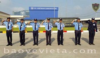 Công ty dịch vụ bảo vệ tại Ninh Bình