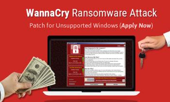 Mã độc tống tiền WanaCry là gì và làm sao để bảo vệ máy tính khỏi mã độc WanaCry
