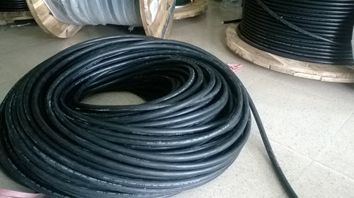 Bảo vệ ăn cắp dây cáp điện
