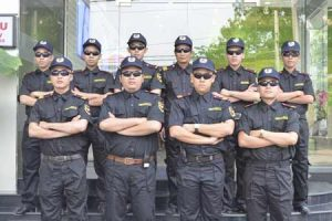 Thuê bảo vệ dịch vụ ở Hà Nội có ưu điểm gì?