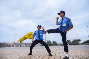 Cách tính lương cho của nhân viên bảo vệ mới nhất 2019