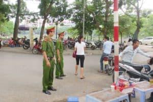 Giao nhiệm vụ bảo vệ bệnh viện cho Cảnh sát bảo vệ và những cái khó