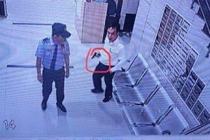 Thông tin mới về clip gây 'bão mạng' Doanh nhân đánh Bảo vệ