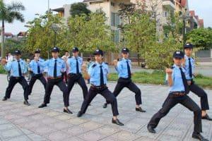 Nhân viên bảo vệ thì cần phẩm chất và kỹ năng gì?