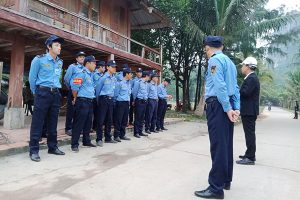 Làm thế nào Bảo vệ Việt Á cung cấp tốt dịch vụ bảo vệ tại Hà Nội?