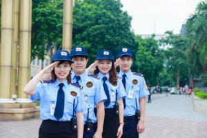 Nhân viên bảo vệ tuần tra ở Hà Nội phải làm những gì?