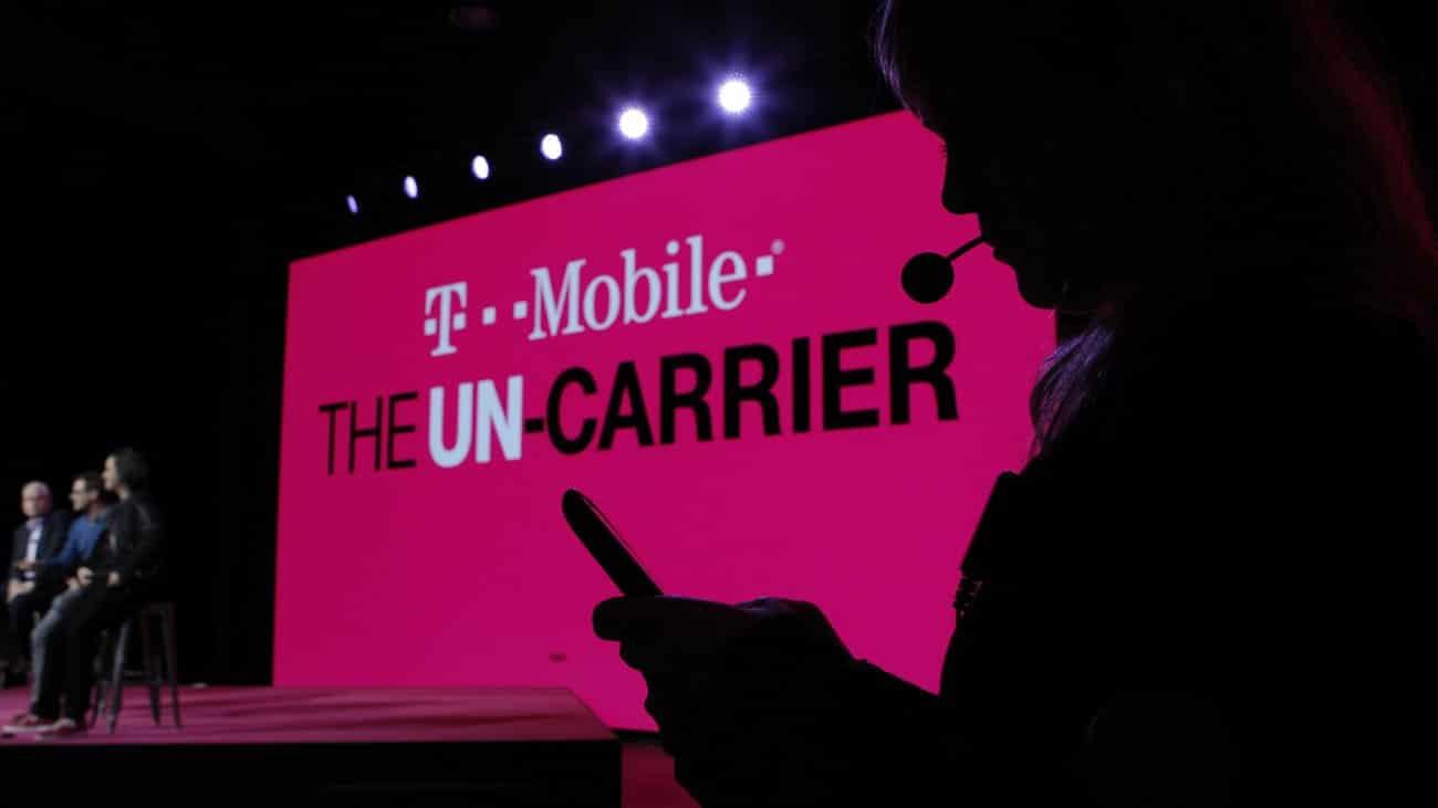 Hơn 15 triệu thuê bao dùng mạng T-Mobile bị đánh cắp thông tin cá nhân