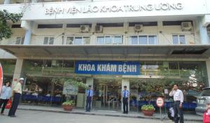 Dịch vụ bảo vệ bệnh viện – phòng khám