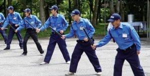 Công ty bảo vệ Alsok mở rộng thị trường tại Việt Nam