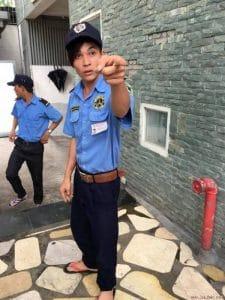 Nhân viên bảo vệ nhà hàng Hoàng Lan đánh, đe dọa khách