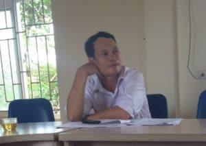 Chủ tịch UBND xã Xuân Thọ bị đe dọa đốt nhà, chặt chân