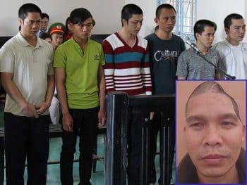 Vụ bảo vệ công ty Long Sơn chém dân VKS xin rút hồ sơ