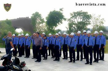 Triển khai mục tiêu bảo vệ FLC Quy Nhon Beach & Golf Resort