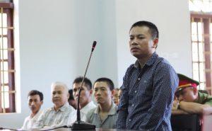 Đề nghị hình cho đối tượng bắn chết 3 bảo vệ Công ty Long Sơn